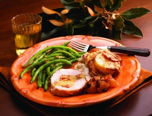 Thanksgiving recipes - turkey