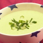 summer cold soup recipes
