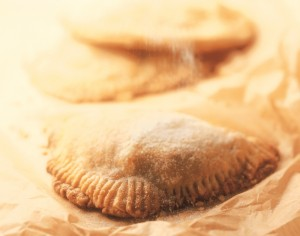 Recipe: Fried Hand Pie