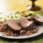 pork entree recipes