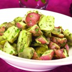 potatoartichoke salad recipe