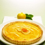 meyer lemon tart recipe